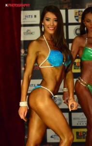 Alexandra Vaidahazan