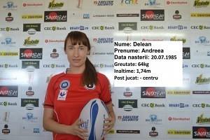 Delean Andreea
