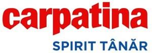 Logo si slogan Carpatina