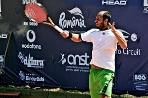 Marcel Miron tenis