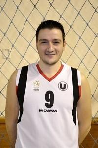 Mihai Racovitan- antrenor secund