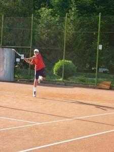 Mihnea Turcu tenis