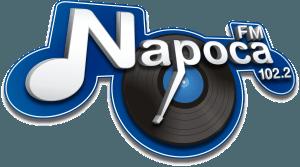 Napoca FM sigla