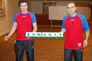 [Mihai Pantis] and [Adrian Tamas]